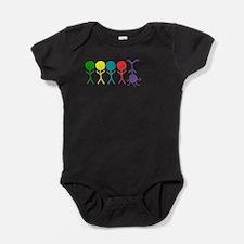 Out Of Context Infant Bodysuit Body Suit