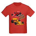 Speed Racer Kids Dark T-Shirt
