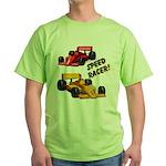 Speed Racer Green T-Shirt
