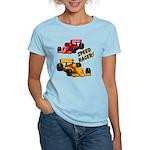 Speed Racer Women's Light T-Shirt