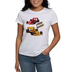 Speed Racer Women's T-Shirt