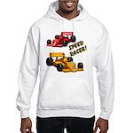 Speed Racer Hooded Sweatshirt