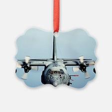 C-130 Spooky Aircraft Ornament