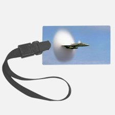 Need for Speed! Luggage Tag