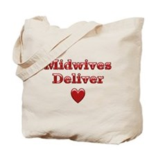 Delivering Love With This Tote Bag