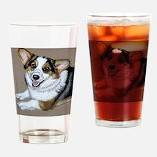 Dottie Drinking Glass