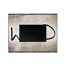 WOD Picture Frame