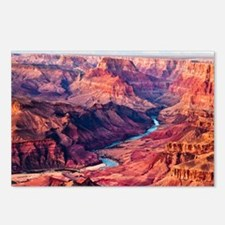 Grand Canyon Landscape Ph Postcards (Package of 8)
