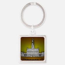 Philadelphia Liberty - Independenc Square Keychain