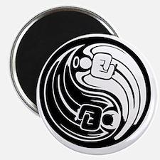 jinn-yangel-T Magnet
