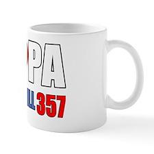 I Heart PA House Bill 357 Mug