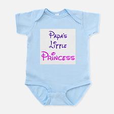 Twisted Imp Papas Little Princess Body Suit