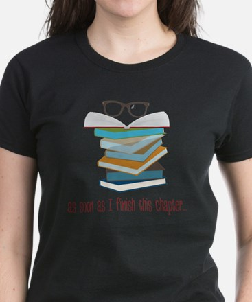 This Chapter Tee