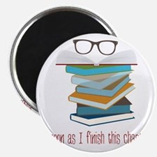 This Chapter Magnet