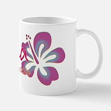 Aloha Princess Mug