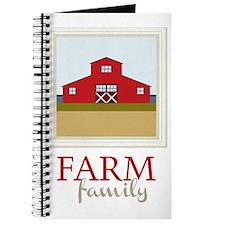 Farm Family Journal