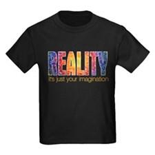 Reality Imagination T