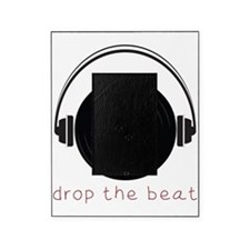 Drop The Beat Picture Frame