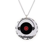 Unplugged Necklace
