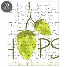 Homebrewer Puzzle