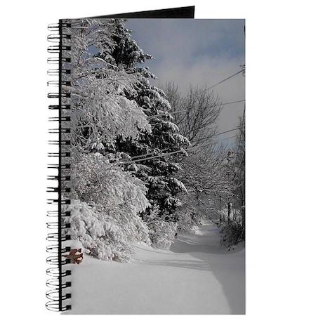 Travel Valet Journal