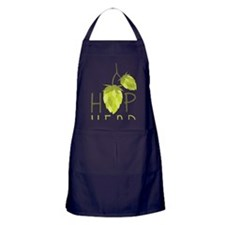Hop Head Apron (dark)