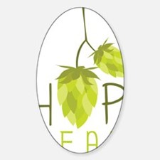Hop Head Decal