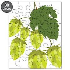 Hops Puzzle