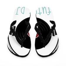 Future DJ Flip Flops