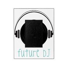 Future DJ Picture Frame