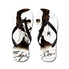 poe Flip Flops