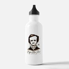 poe Water Bottle