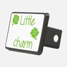 Little lucky charm Hitch Cover