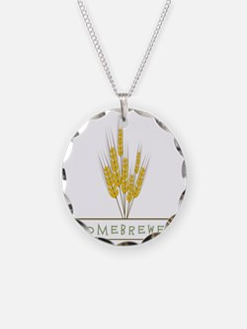Homebrewer Necklace