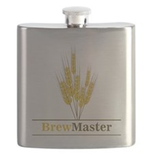 Brewmaster Flask