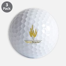Brewmaster Golf Ball