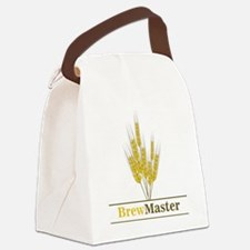 Brewmaster Canvas Lunch Bag