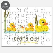 Stand Out Puzzle