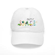 Outer Space Baseball Cap
