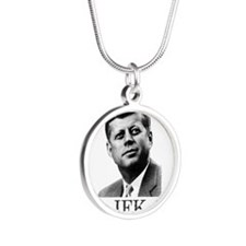 JFK 1917-1963 Necklaces