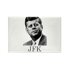 JFK 1917-1963 Magnets