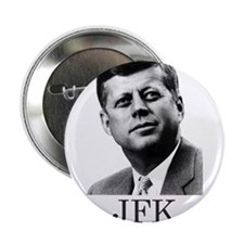 "JFK 1917-1963 2.25"" Button"