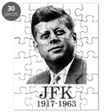 Jfk Puzzles