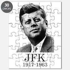 JFK 1917-1963 Puzzle