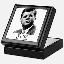 JFK 1917-1963 Keepsake Box