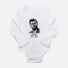 JFK 1917-1963 Body Suit
