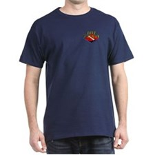 Dive Grand Cayman (PK) T-Shirt
