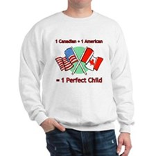 How to Make the Perfect Child Sweatshirt