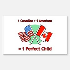 How to Make the Perfect Child Sticker (Rectangula
