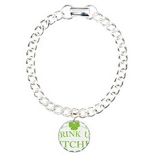 Saint Patricks Day Drink Bracelet
